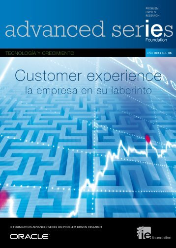 Customer experience: la empresa en su laberinto - Enrique Dans