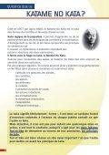 Guide Katame no kata - Fédération Française de Judo - Page 4