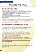 Guide Katame no kata - Fédération Française de Judo - Page 6