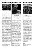 LIVE IM FEBRUAR - Yorckschlösschen - Seite 4