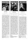 LIVE IM FEBRUAR - Yorckschlösschen - Seite 7