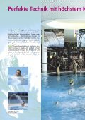 Schwimmbad- attraktionen - Seite 6