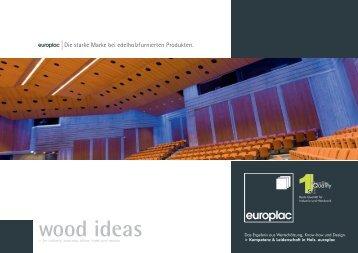 PDF-Download / Druck - EUROPLAC