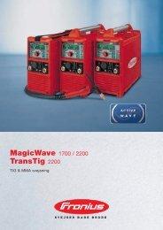 TransTig 2200 - TornboSvejs