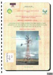 E P10 P9-6.pdf - Biblioteca de la ANA.