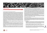 Analisi del costruito - Puc - Comune di Genova