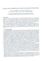 Network Scan Data - Centro di Ricerca sulle Biomasse