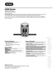 4500 Series