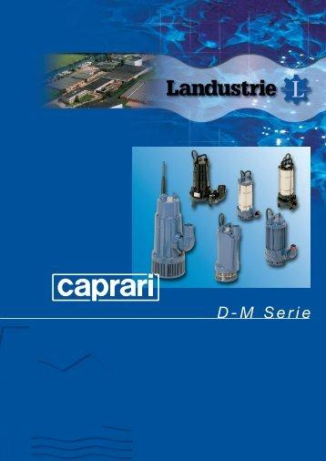 D-M Serie Nederlands - Landustrie