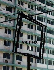 voces 5 - Revista Voces