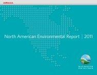 North American Environmental Report 2011 - Honda Corporate