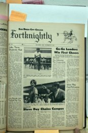 1966-67 Fortknightly vol19 - Schoenherr Home Page in Sunny ...