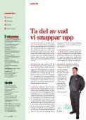 Ordning och reda på SSAB Boliden satsar tungt - Idhammar AB - Page 2
