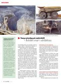 Ordning och reda på SSAB Boliden satsar tungt - Idhammar AB - Page 4
