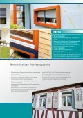 INFO - Fensterbau Hahn - Seite 5