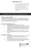 SI25 - HAAN Swift User Manual - Page 7