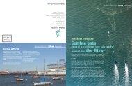 Spring 2008 Newsletter - Hudson River Park