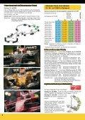 SPORTREISEN UND HIGHLIGHTS 2009 - Seite 6