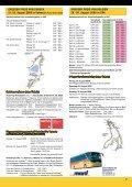 SPORTREISEN UND HIGHLIGHTS 2009 - Seite 7