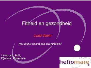 Linda Valent - scionn.nl