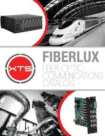 Fiber Catalog Small copy - XTS Corp