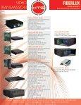 Fiber Catalog Small copy - XTS Corp - Page 2