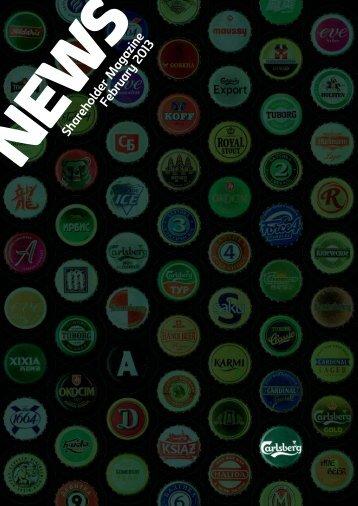 News FY 2012 EN_WEB.pdf - Carlsberg Group