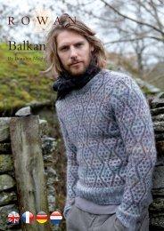 Balkan - Rowan