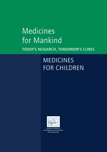 English (437.54 kb) - Medicines for Mankind
