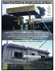 CYDFI_Office_Buildin.. - Calantas Young Dreamers Foundation, Inc.