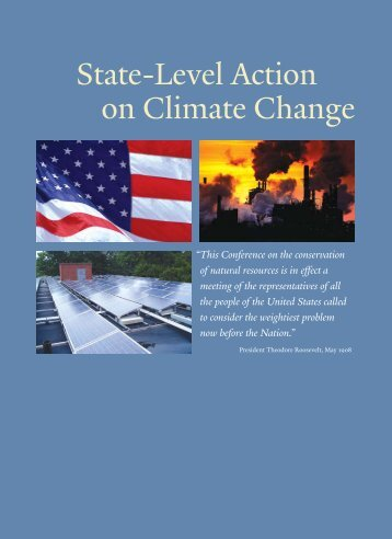 COG brochure.pdf - Yale Center for Environmental Law & Policy
