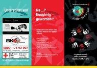 JRK Flyer als PDF