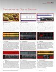 Text-to-Speech, Plug-ins, Effekte: Kreative Vocals ... - marco scherer - Seite 4
