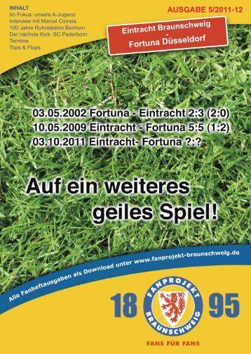 Heft 05 - FanPresse Braunschweig