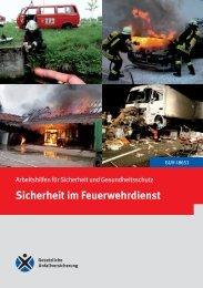GUV-I 8651 - Freiwilligen Feuerwehr Niederroßla