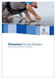 und CO2-Bilanz Kempten - Energie- und Umweltzentrum Allgäu