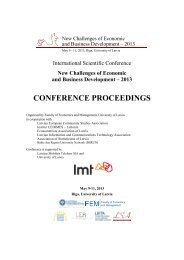 Conference Proceedings 423 - EVF