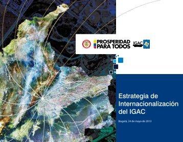 Folleto 3 - Instituto Geográfico Agustín Codazzi