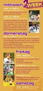 klicken (PDF 4MB) - Wellnesshotel Bergfried - Seite 3