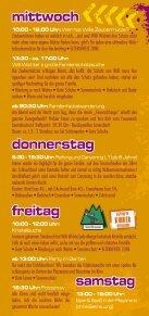 klicken (PDF 4MB) - Wellnesshotel Bergfried - Seite 5