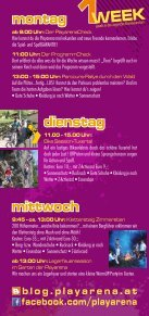 klicken (PDF 4MB) - Wellnesshotel Bergfried - Seite 6