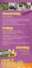 klicken (PDF 4MB) - Wellnesshotel Bergfried - Seite 7