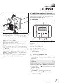 Istruzioni d'uso e manutenzione - Pluggit - Page 4