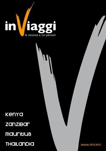 Prestige - Travel Operator Book