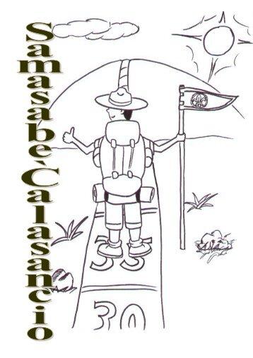 Revista del 35 - Scouts MSC