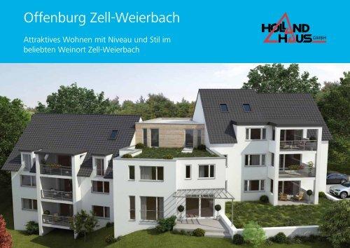 Offenburg Zell Weierbach Holland Haus Gmbh