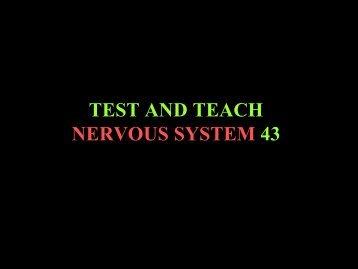 test and teach 43 - RCPA