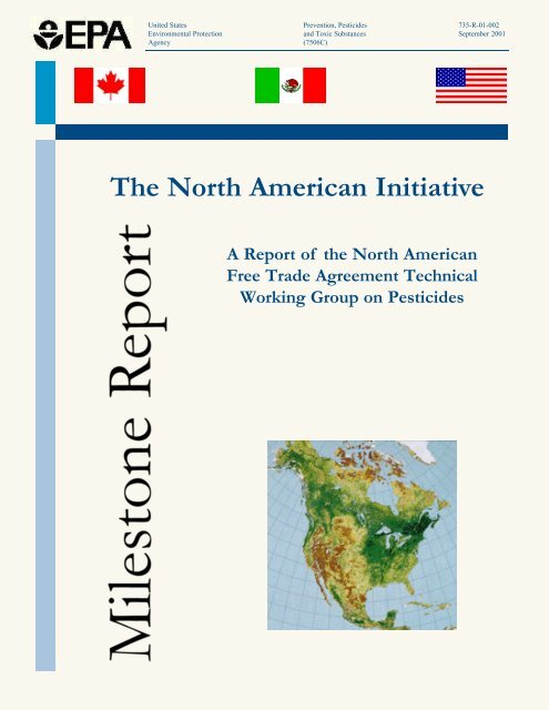 North American Free Trade Agreement Nafta Unitar