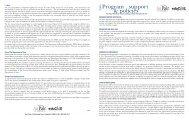 Program support & policies - Au Pair in America