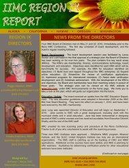 July 2010 - Washington Municipal Clerks Association